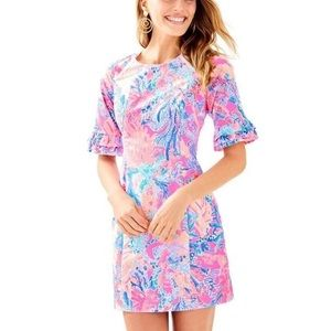 Lilly's Pulitzer dress Size 10